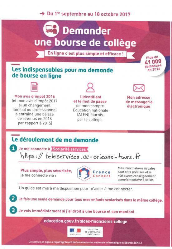 Intendance Gestion College Les Menigouttes